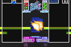 Super Puzzle Fighter II Turbo - Raging Demon - User Screenshot